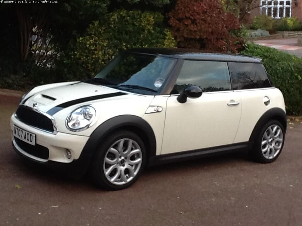 Used Mini Hatch Cooper S For Sale On Auto Trader Mini Cooper S Mini Cooper Lovely Car
