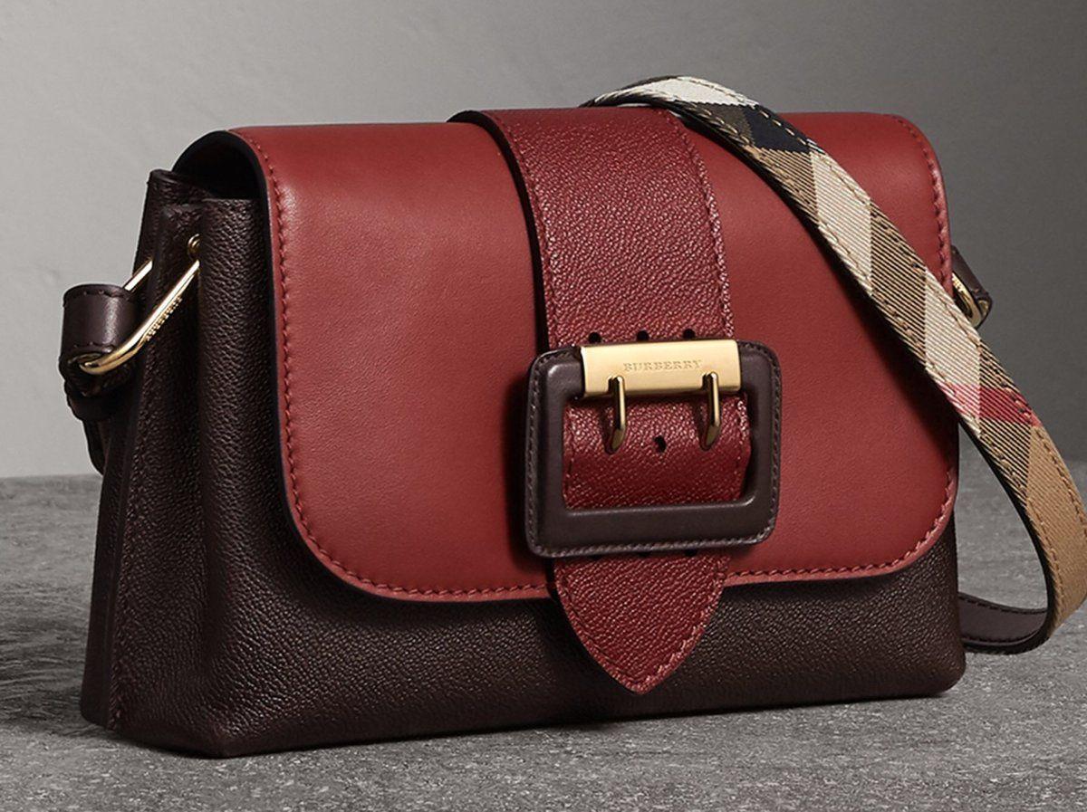 aa79669ef4132d My first Burberry Bag! - PurseForum | Handbags I Love | Bags ...