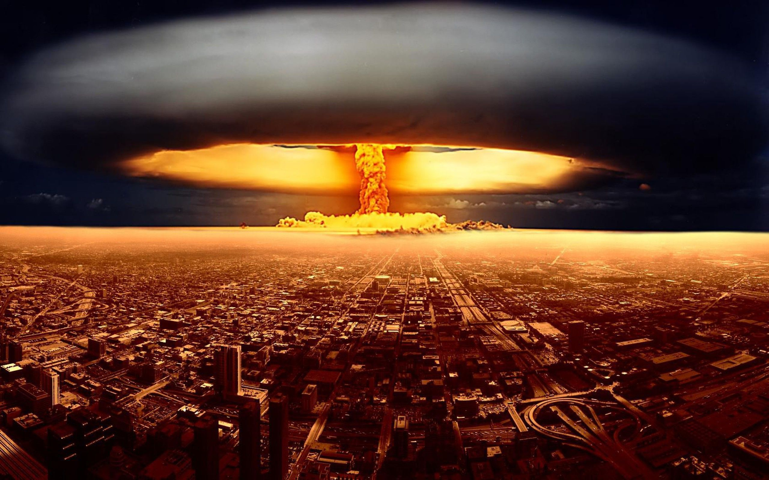 Nuclear Blast Download Nuclear Explosion Wallpaper Picture