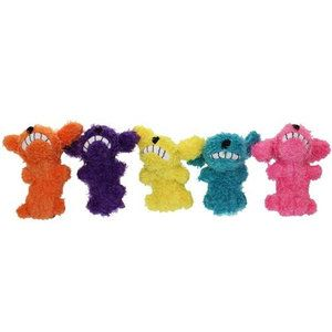 Loofa Dog For Cats Catnip Toy Kitten Toys Catnip Toys Kittens