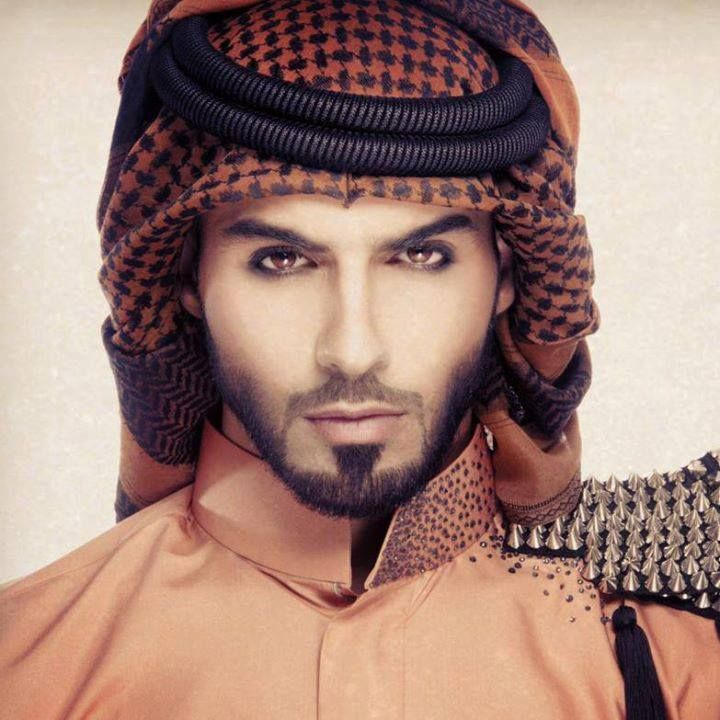remember when Omar Borkan Al Gala was deported from Saudi Arabia for being too attractive