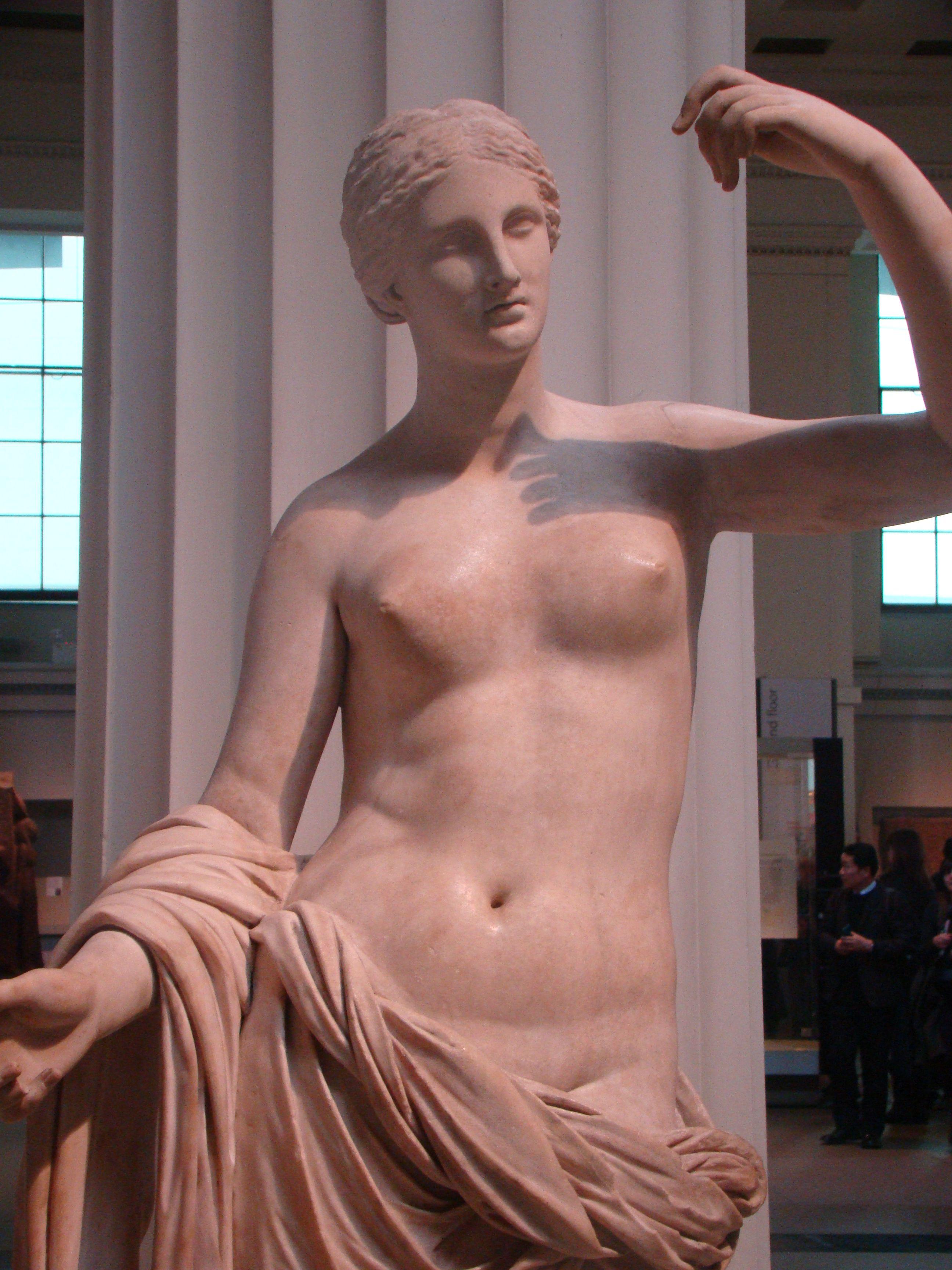 Ancient Greek World.