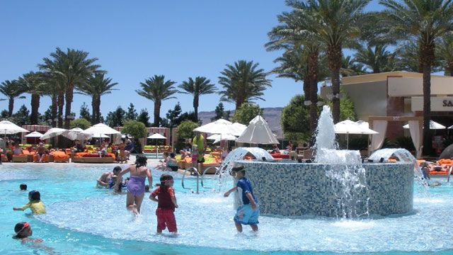 5 Hotel Kids Clubs Travelers Love