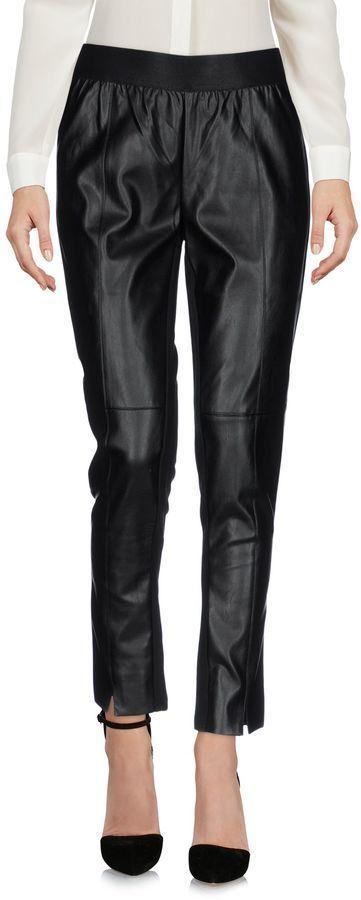 KORALLINE Casual pants