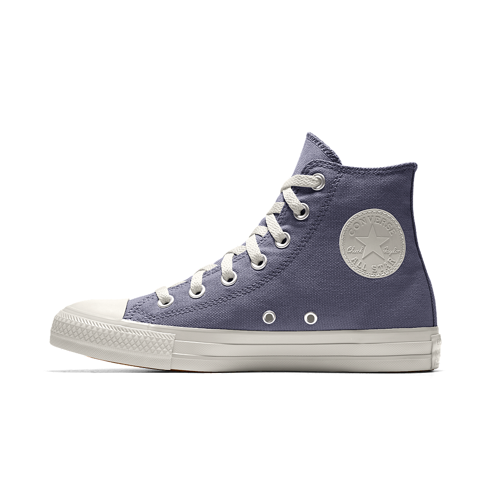 Spring Summer 2018 Converse Blue Converse Chuck Taylor All Star Asphalt Boot Hi 654313C United States Women Men Sneaker Size 7 US 8 5 5 2016 2013
