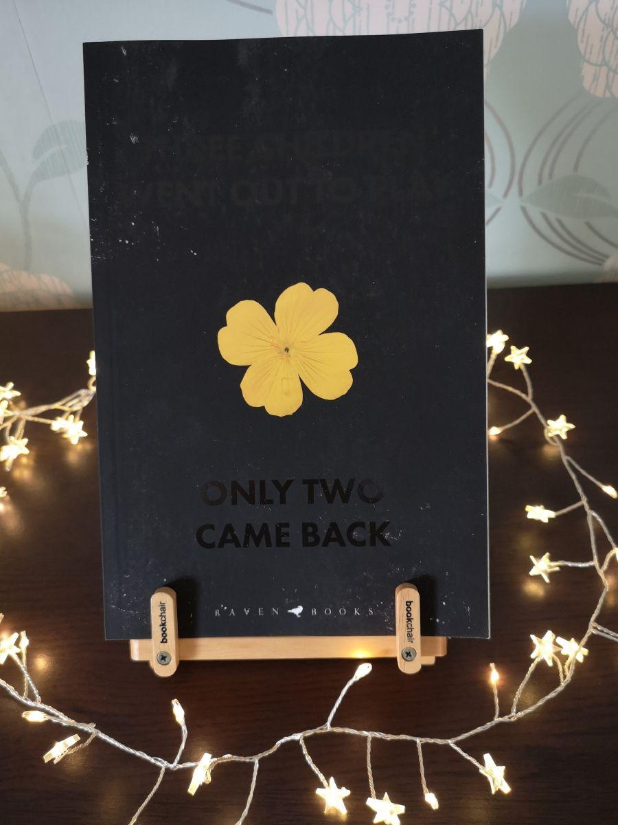Book review the flower girls alice clarkplatts book
