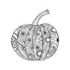 Image Result For Halloween Pompoen Kleurplaat Embroidery In 2018