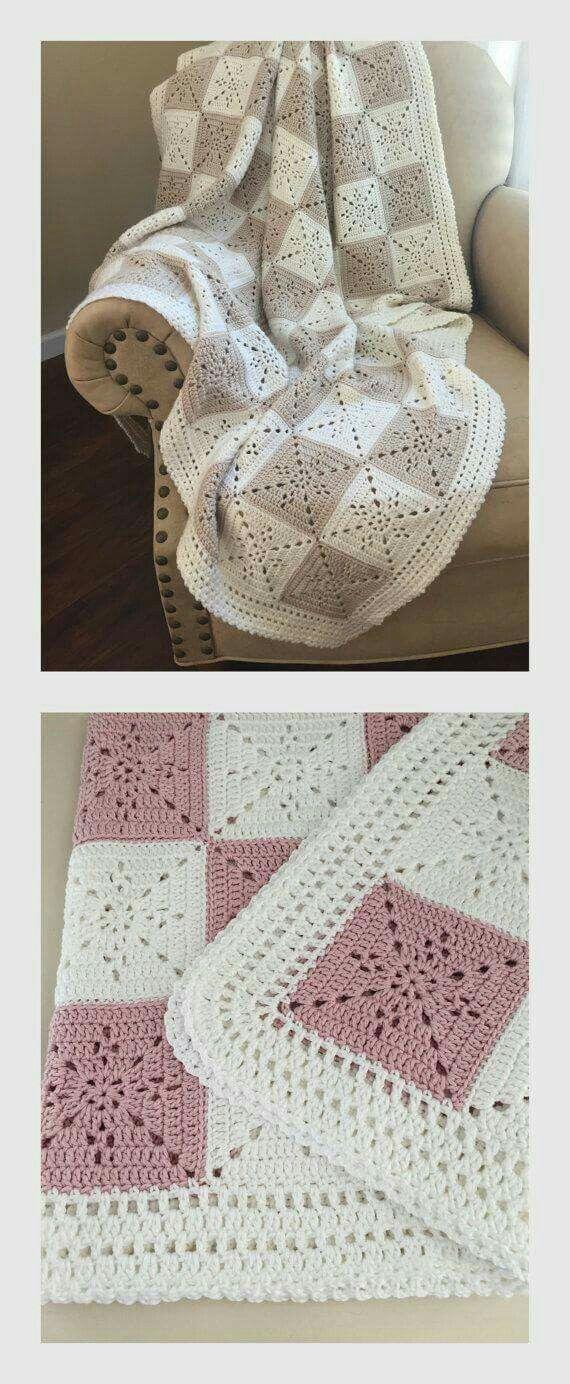 Pin von Kim Nutt auf Crochet | Pinterest | Fadenvorhang, Deckchen ...