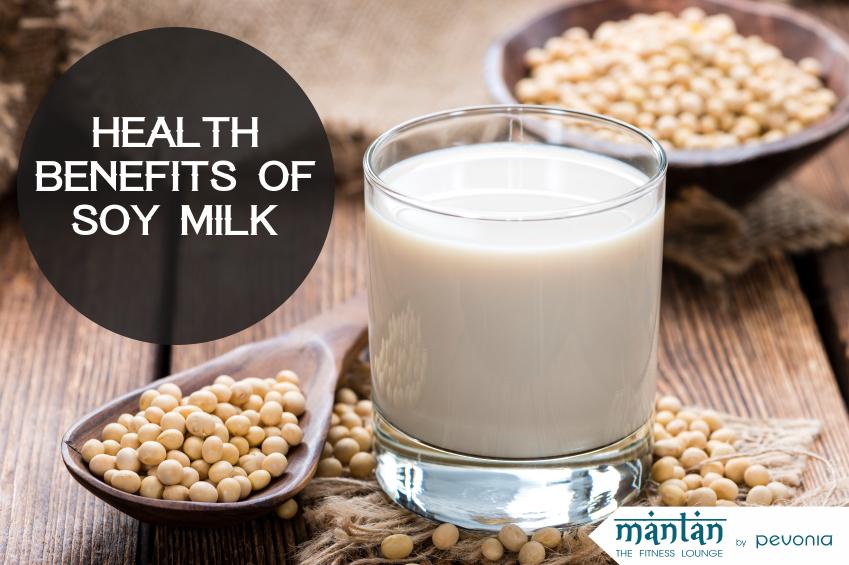 Health Benefits Of Soy Milk 1 Improve Lipid Profile 2 Strengthen