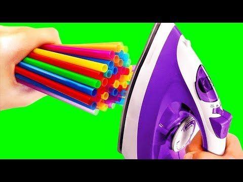 33 Idees De Creations Maison Qui Feront De Toi Un Vrai Bricoleur Youtube Con Imagenes Manualidades Videos De Manualidades Manualidades Faciles