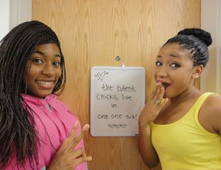 Roommate Guidelines - College Roommates