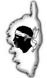 Carte Corse Noir Et Blanc.Les Prenoms Corses D Hier A Aujourd Hui Noir Et Blanc En