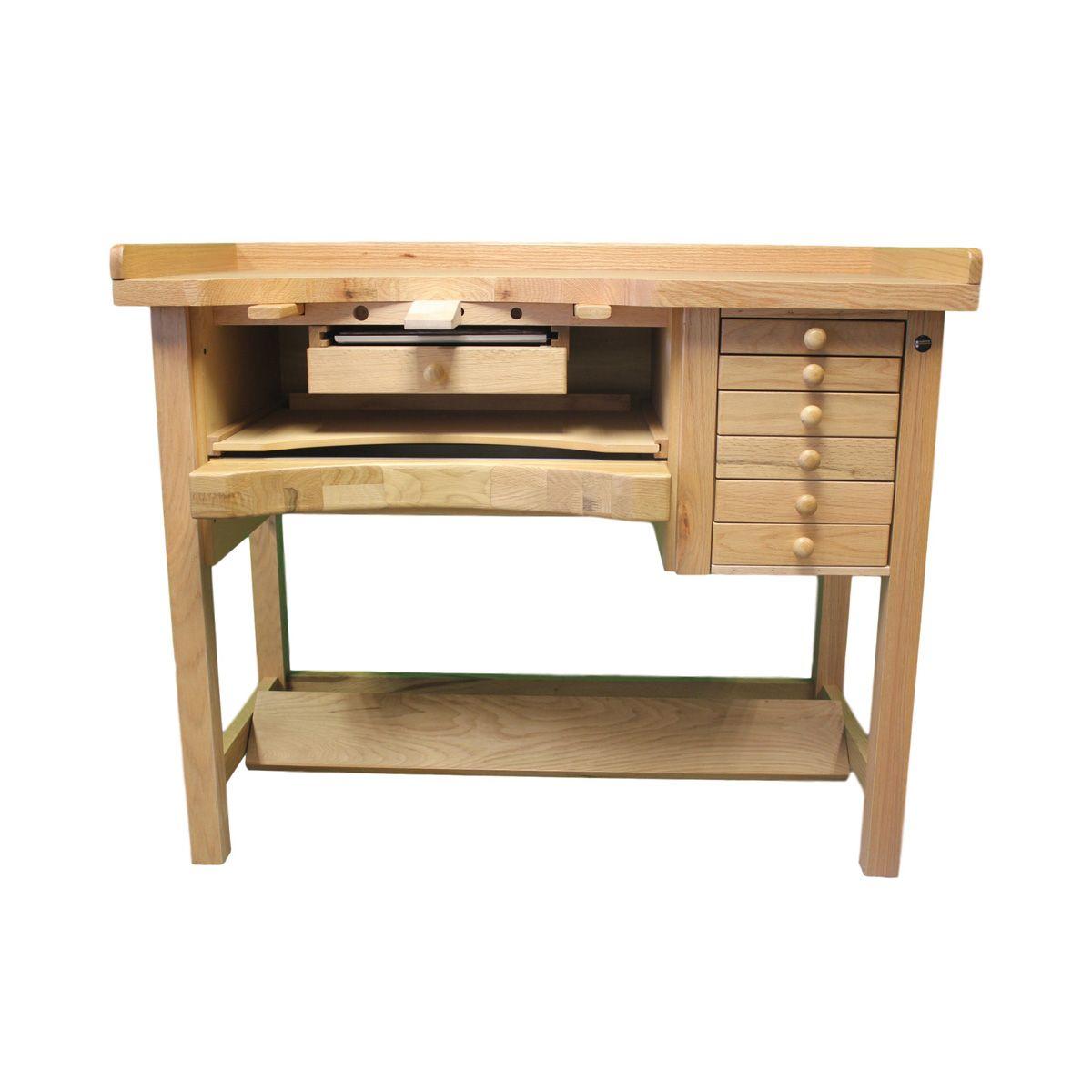 Outstanding Durston Superior Large Jewellers Workbench Dream Studio Cjindustries Chair Design For Home Cjindustriesco