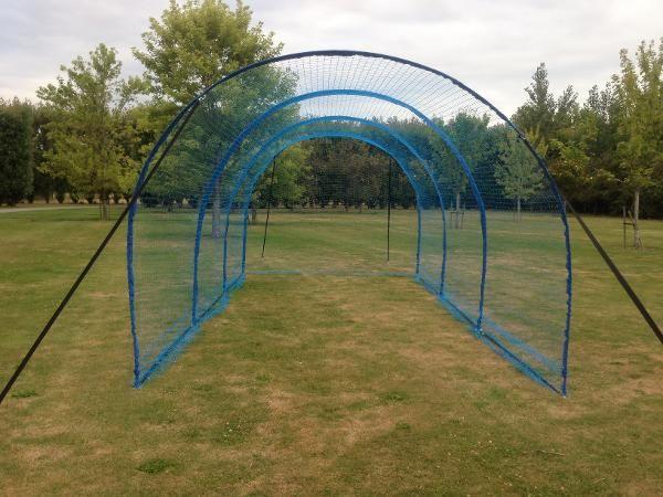 Bon 5m Cricket Tunnel Net