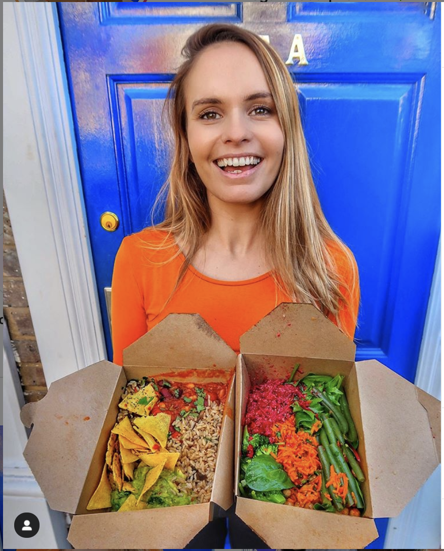 The Little London Vegan In 2020 Yummy Salad Recipes Healthy Recipes Food