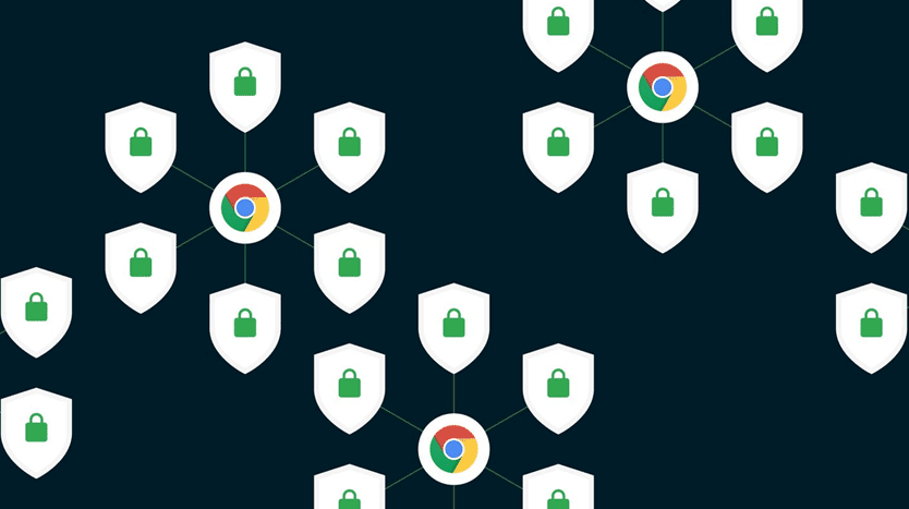 """💡⚠️Google Chrome vient de l'officialiser, la version 68 de son navigateur web marquera comme """"Non sécurisé"""" toute URL non-HTTPS dès Juillet 2018 ! Avec ses pl"""