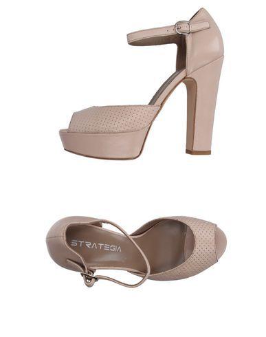 FOOTWEAR - Sandals Strategia FOasDZGRk