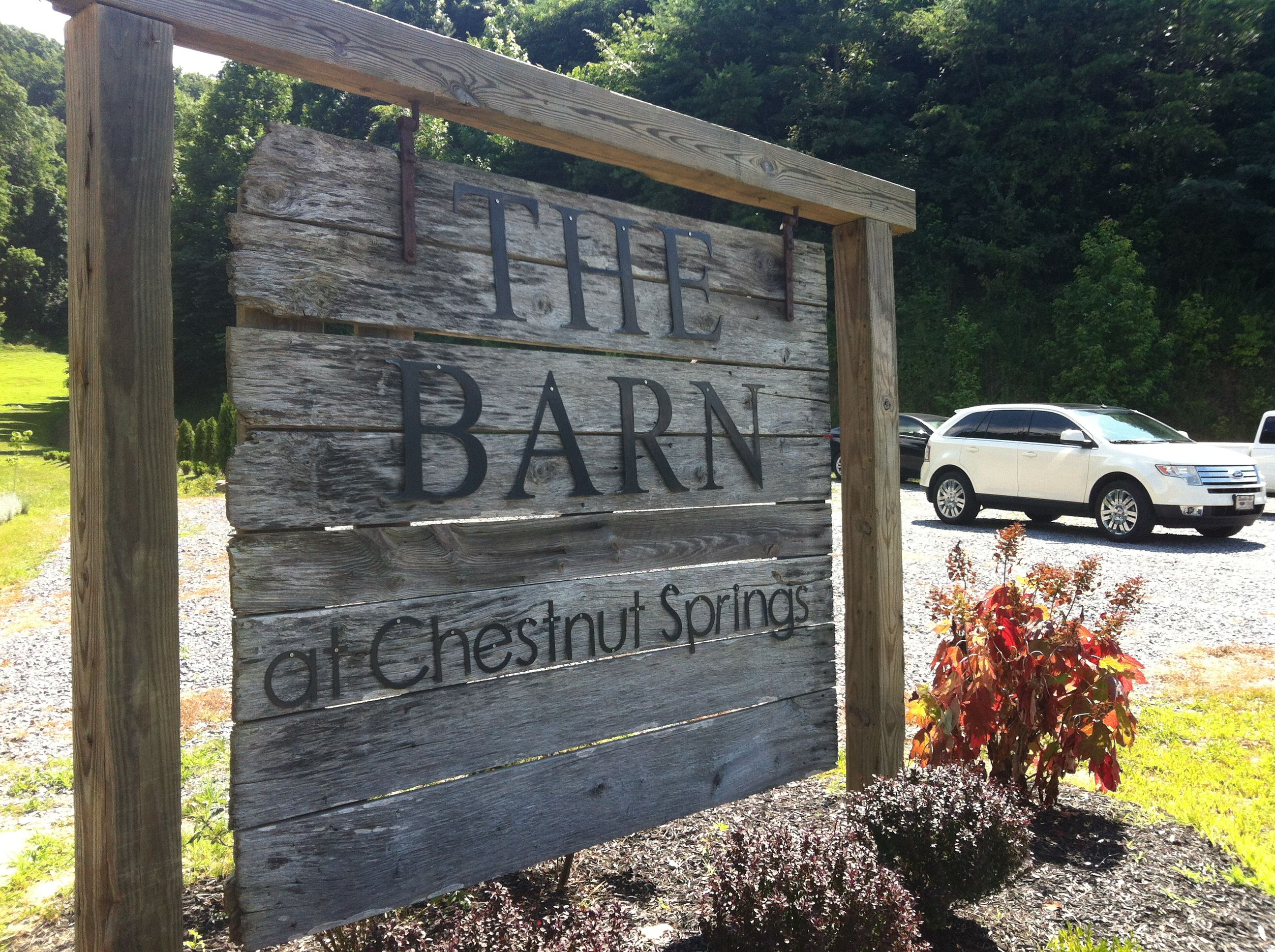 Springs barn sevierville tn smoky mountains tennessee