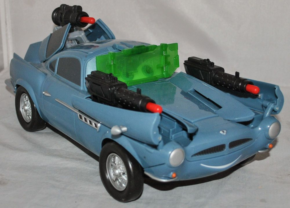 Toys Spy Car