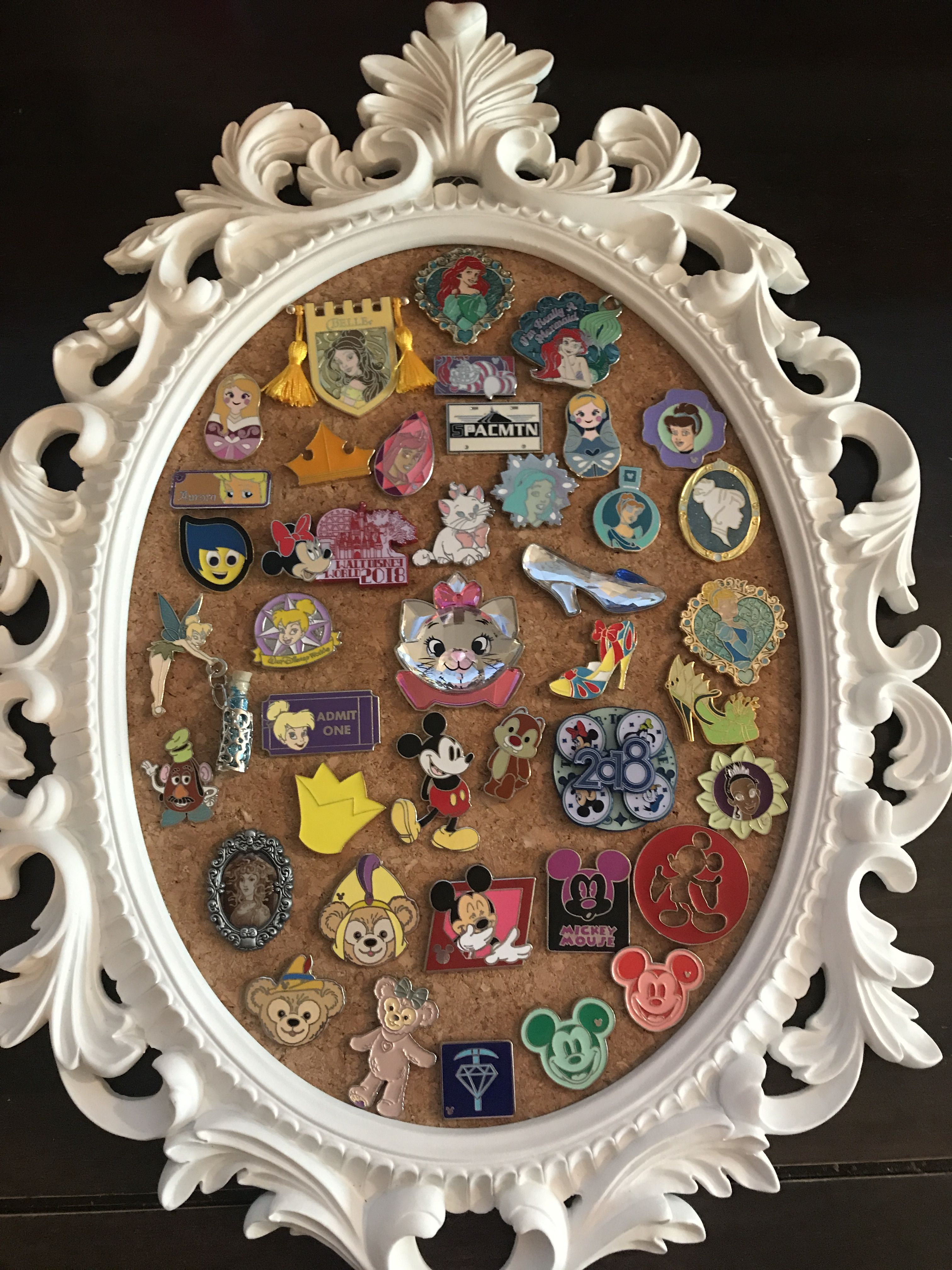 Pin by Julie Esposito on Disney Trading Pins   Disney ...