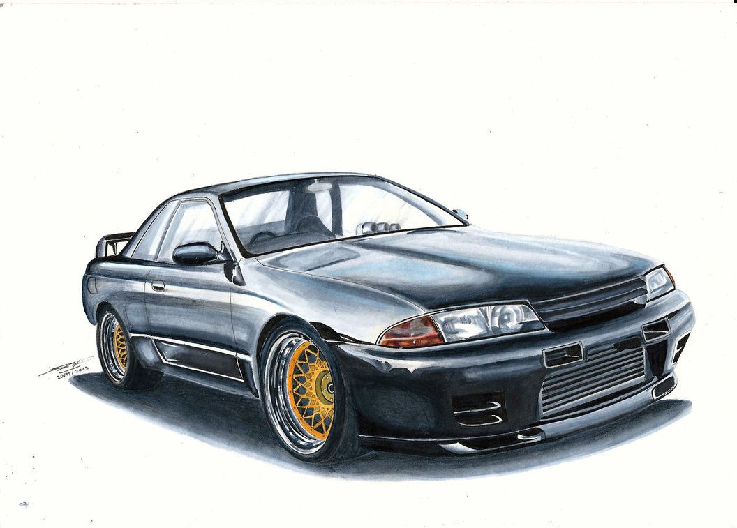 133 best car stuff images on pinterest car stuff import cars nissan skyline r32 gt r by mglola on deviantart vanachro Gallery