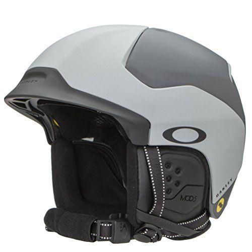 73632d2adb Oakley Mod 5 MIPS Adult SkiSnowboarding Helmet Matte Grey Medium   Visit  the image link more details. (Amazon affiliate link)