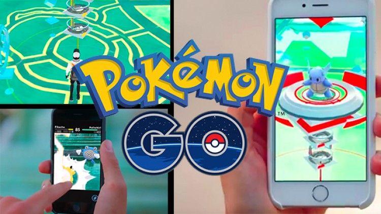 26bf9113711170c478f2c57093d99aa3 - How To Get The Pokemon You Want In Pokemon Go