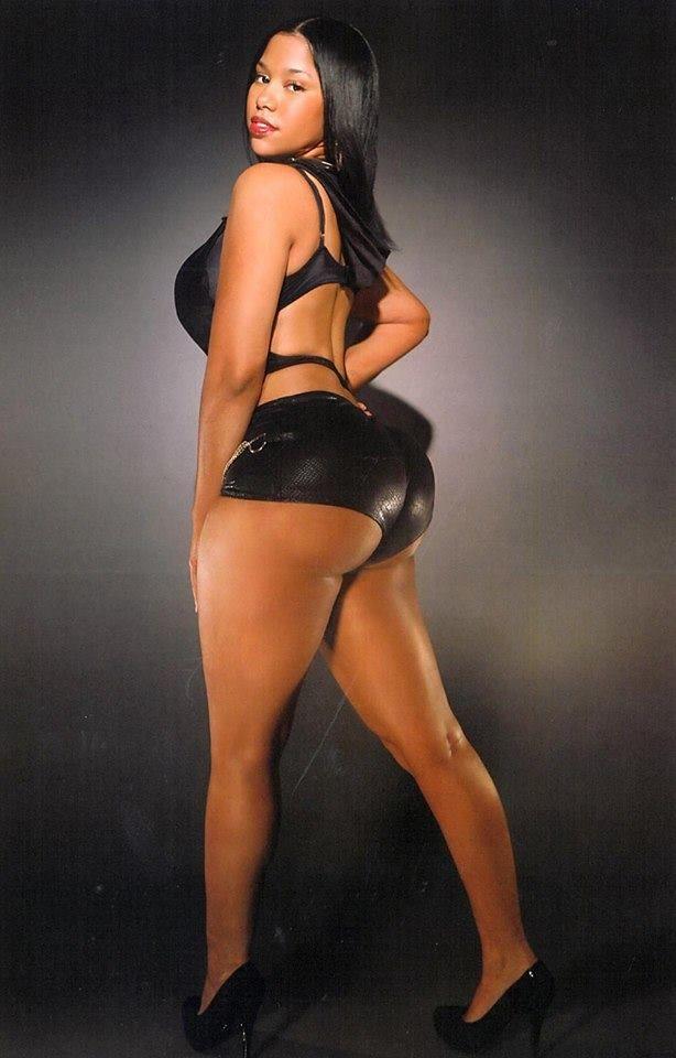 Amateur latina big booty porn