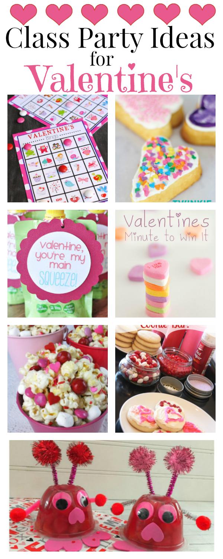Photo of Klasse Valentinstag Party Ideen-Kid Valentinstag Spiele, Aktivitäten, Basteln …