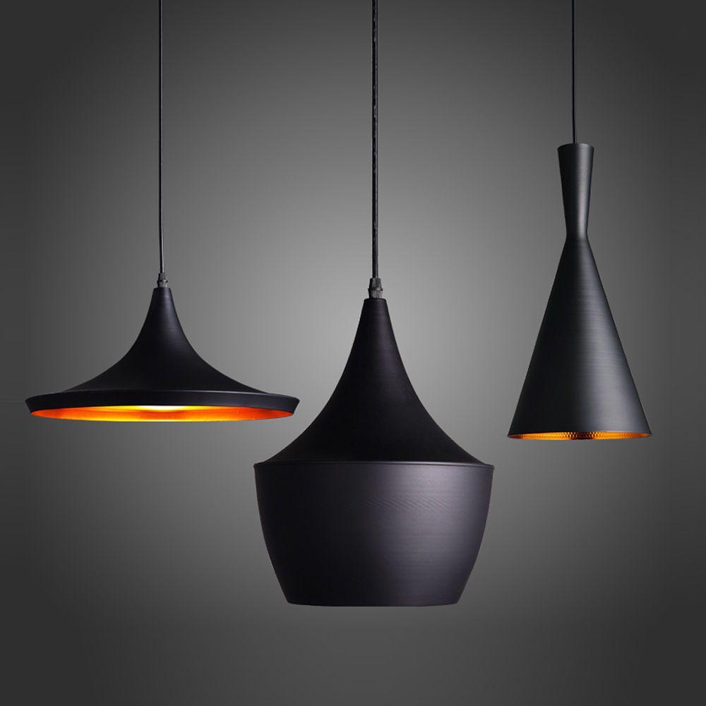 Industrial Retro Vintage Pendant Lamp Shade Lampshade Restaurant Ceiling Light
