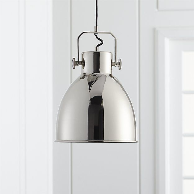 About us pendant lights