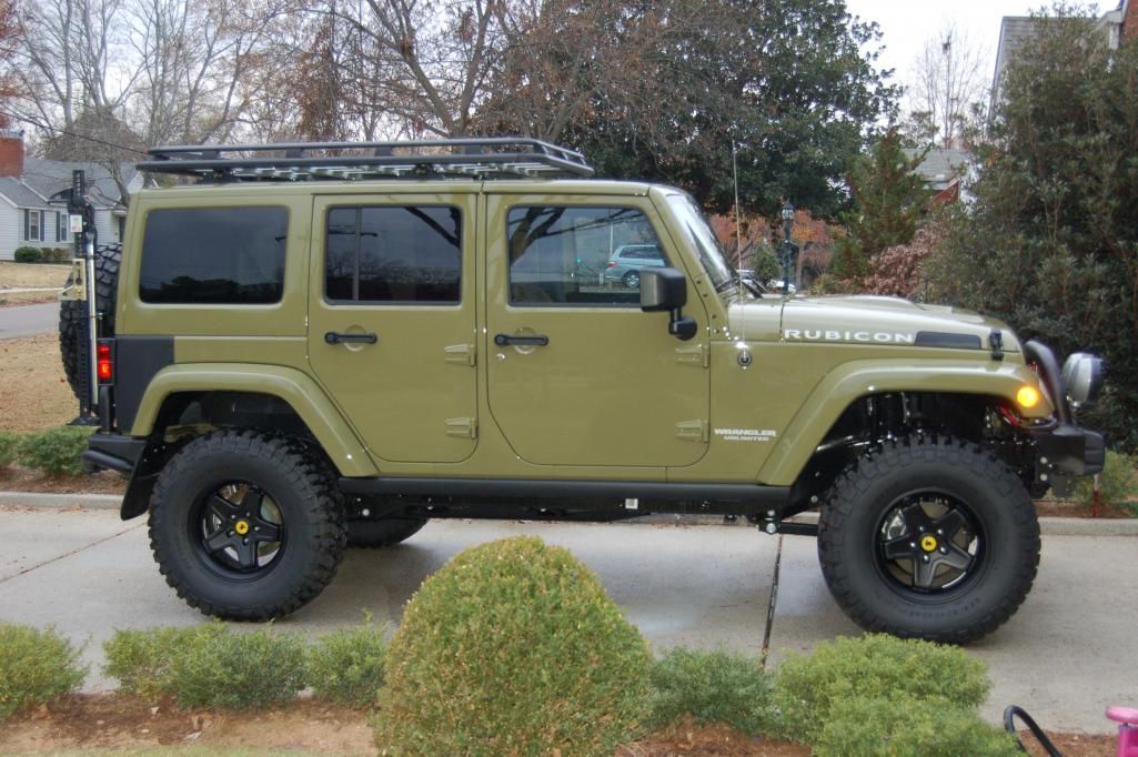 Jeep Wrangler Unlimited Aev American Expedition Vehicle With Images Green Jeep Green Jeep Wrangler Aev Jeep