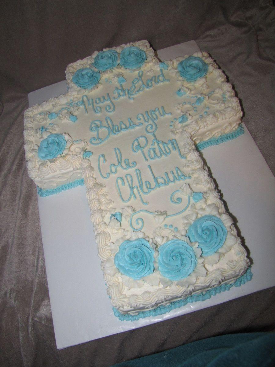 Baptism Cake on Cake Central Baptism cake, Baptism