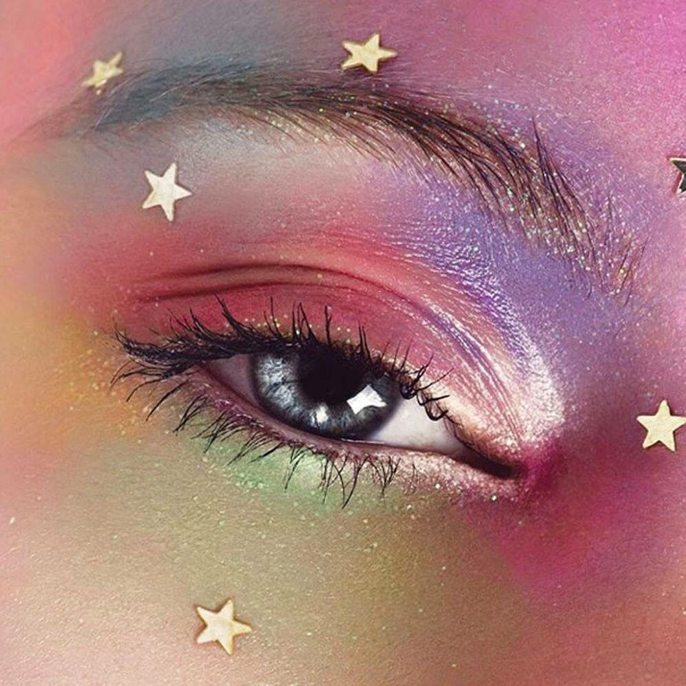 Closed up nose piercing scar  Starry eyed  Styling make up looks  Pinterest  Makeup Eye and Face