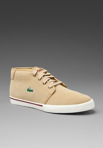 Lacoste Ampthill #want