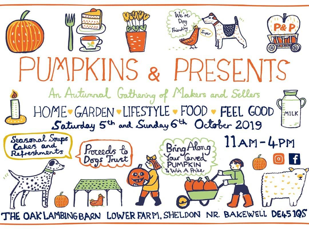 Not Long To Go Now Hope To See You There Pumpkinsandpresents
