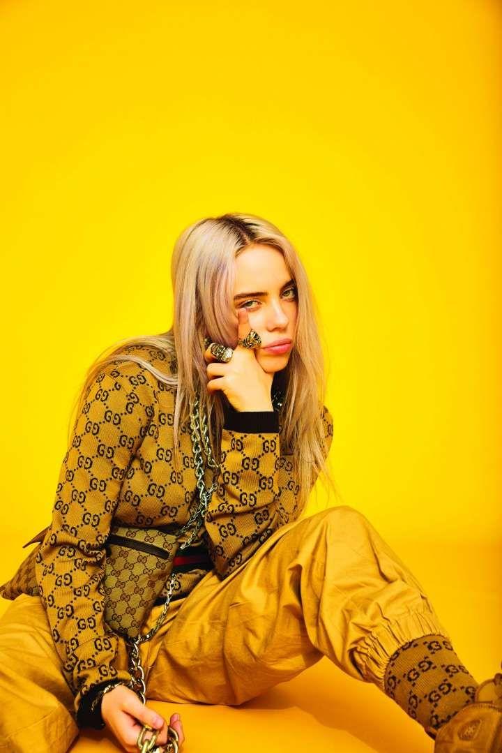 Billie Eilish Fotos Billie Eilish Billie Style