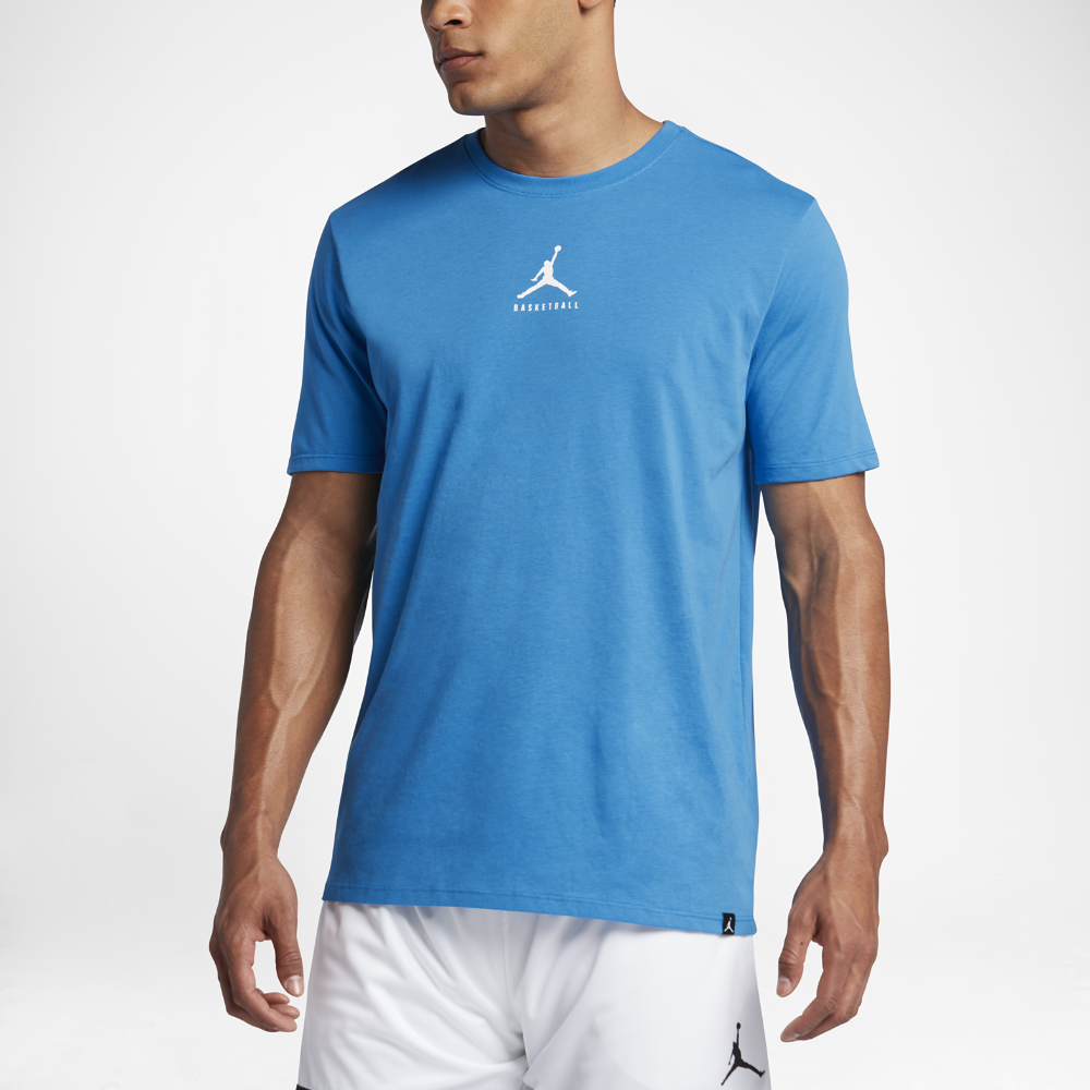 04d0e2f626ef Jordan Dry 23 7 Jumpman Basketball Men s T-Shirt