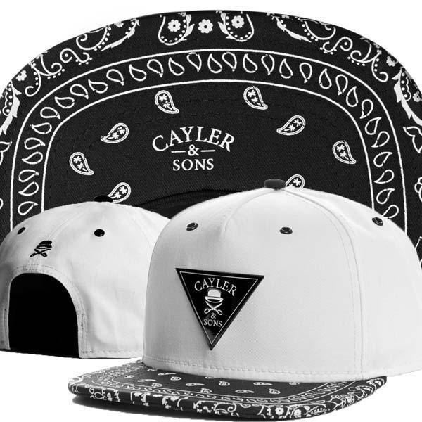 869566709b1dd Cayler Sons Snapback Hat Fashion Brand Baseball-Cap Baseball Caps Casual  Casquette Gorro Bon Aba Reta Chapeu Bone Touca