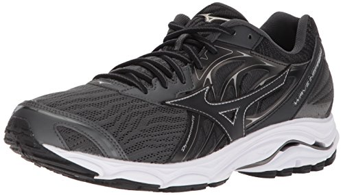 Men S Mizuno Wave Inspire 14 Shoes In 2020 Nice Shoes Shoes Running Shoes