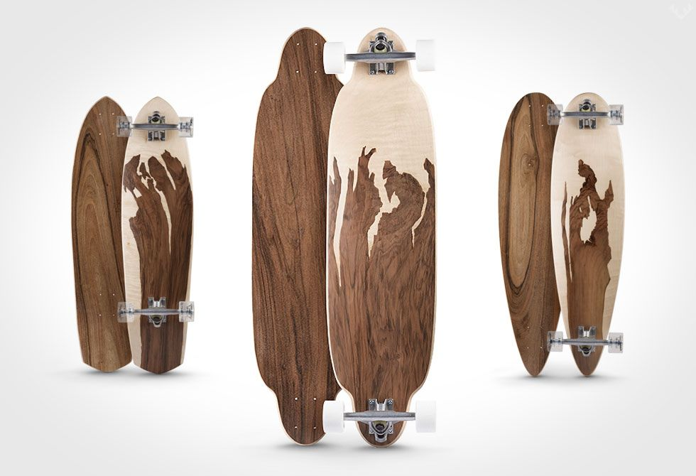 Twisted Trees Skateboards