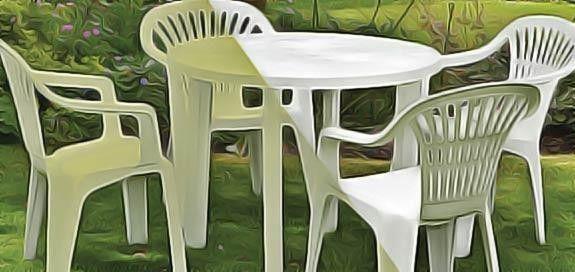 dejaunir-mobilier-jardin-plastique | Trucs et astuces | Pinterest ...