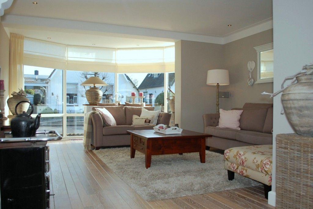 Ontwerp twee-onder-een-kap in landelijke stijl | Maison Belle ...