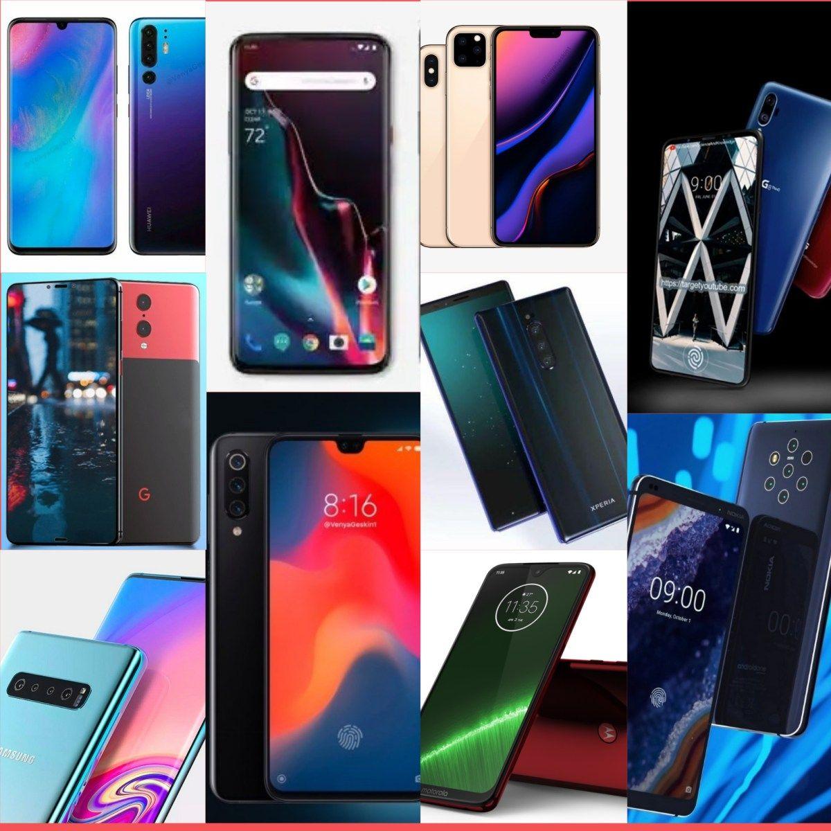 El 2018 Fue Un Ano En El Que Las Grandes Companias De Telefonia