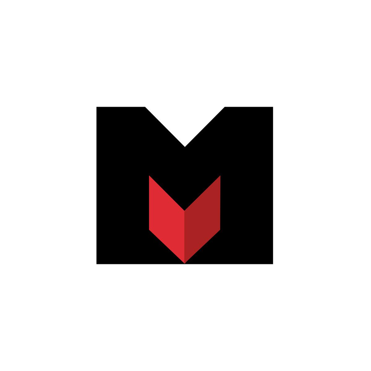Letter M Shield Gaming Logo Gaming Logos Camera Logos Design Logos