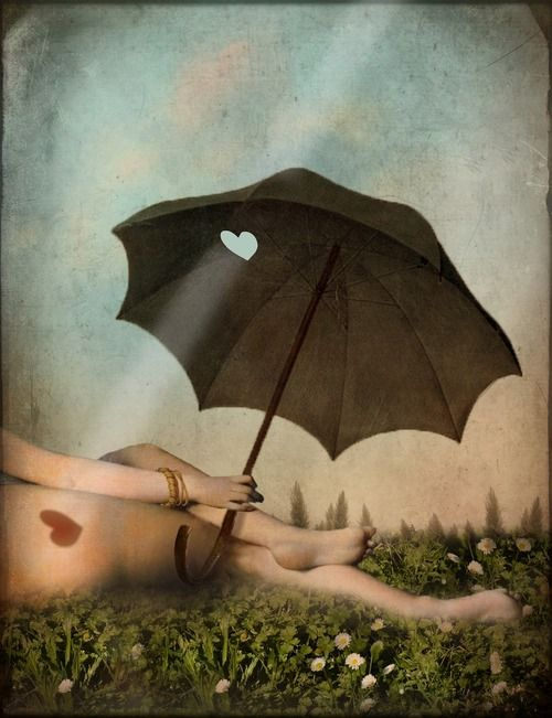 Catrin Welz Stein,  sunshine tatoo