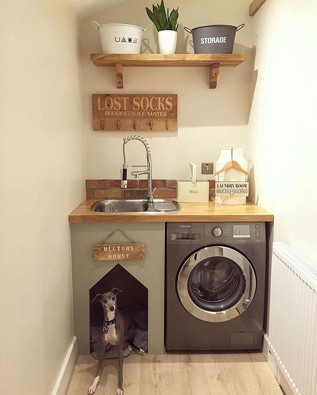 Cute Laundry Idea Laundry Room Layouts Dream Laundry Room