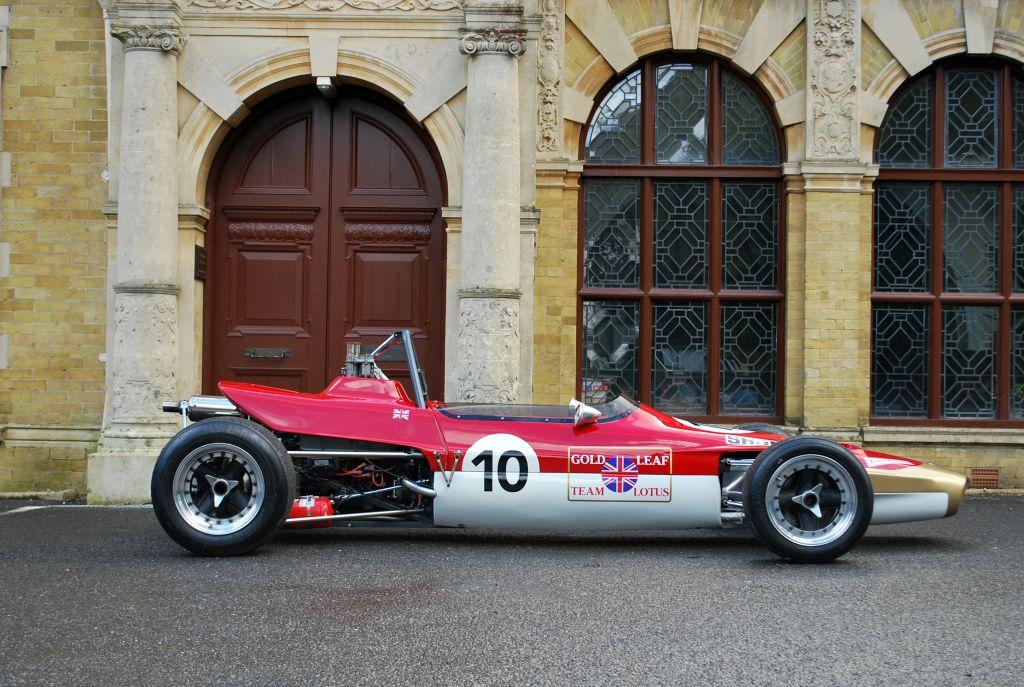 Lotus 59 \'1969–70 - Formula 3 | Speed | Pinterest | Lotus and Cars