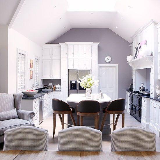 Open-plan kitchen design ideas | Designs