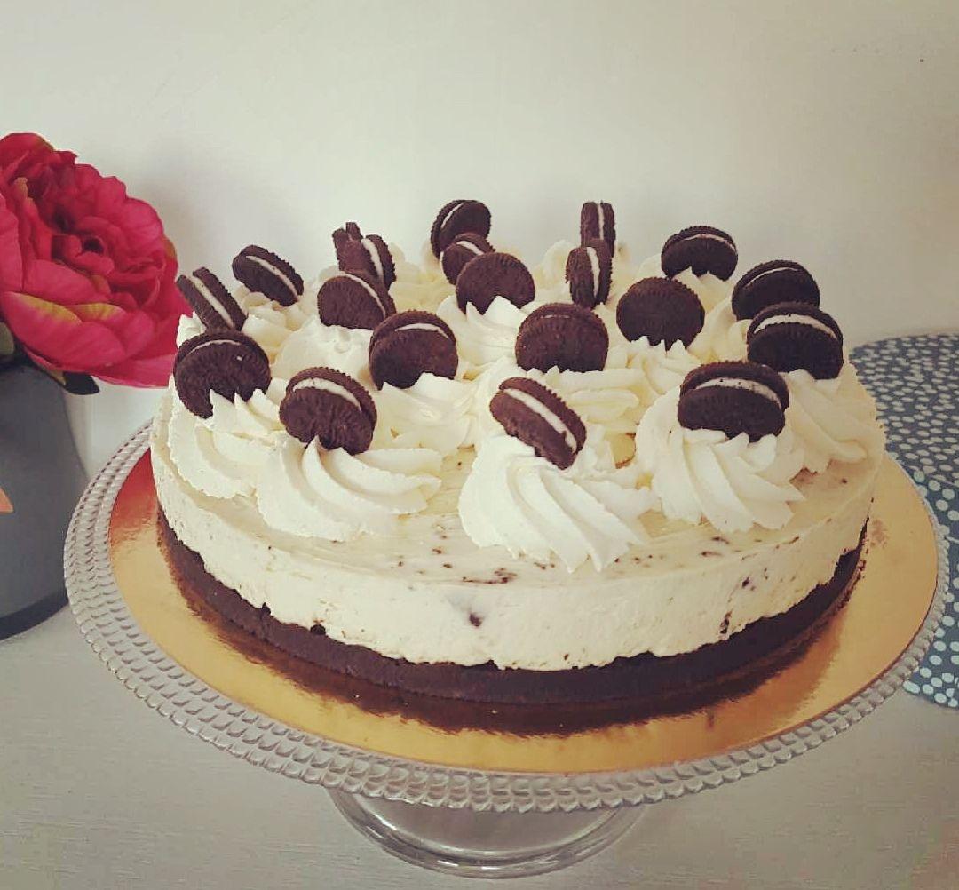 Recette facile du cheesecake oreo sans cuisson en 2019 ...